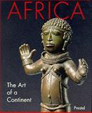 Africa : The Art of a Continent, , 3791316036