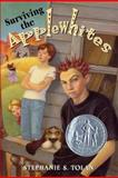 Surviving the Applewhites, Stephanie S. Tolan, 0066236037