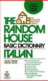 The Random House Basic Dictionary, Robert A. Hall, 0345346033