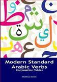 Modern Standard Arabic Verbs, Matthew Aldrich, 0985816031