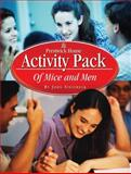Of Mice and Men : Activity Pack, Scott, James, 1580496032