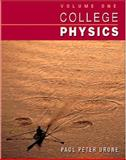 College Physics, Urone, 0534356036
