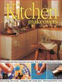 Kitchen Makeovers, Catherine Cumming, 1558706038
