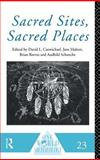 Sacred Sites, Sacred Places, , 0415096030