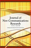 Journal of New Communications Research - Vol. III/Issue 1 - Summer 2008, , 1427636036