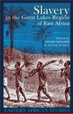 Slavery in the Great Lakes Region of East Africa, Médard, Henri, 1847016030