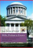 Wills, Probate and Estates, Casey, Nuala, 019927603X