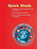 Scott Foresman Social Studies, Scott Foresman, 032803603X