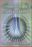 Foundations of Combinatorics with Applications, Bender, Edward A. and Williamson, S. Gill, 0486446034