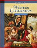 Western Civilization to 1715, Spielvogel, Jackson J., 0534646034