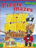 Pirate Mazes, Don-Oliver Matthies and Arena Verlag Staff, 1402706030