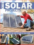 DIY Solar Projects, CPI Editors and Eric Smith, 1589236033