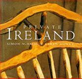 Private Ireland, Karen Howes, 1902686039