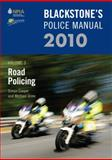 Blackstone's Police Manual Volume 3: Road Policing 2010, Cooper, Simon and Orme, Michael, 0199576033