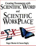 Creating Documents with Science Word and Science Workplace, TCI Software Research Staff, 0534256031