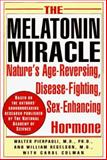 The Melatonin Miracle 9780783816036