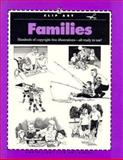 Families, North Light Books Staff and Clip and Scan Staff, 0891346031