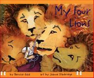 My Four Lions, Bernice Gold, 1550376039