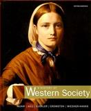 A History of Western Society, Buckler, John and Hill, Bennett D., 0618946039