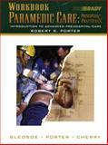 Paramedic, Porter, 0130216038