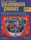 How to Hot Rod Volkswagen Engines, Bill Fisher and Fred William Fisher, 0912656034