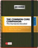 The Common Core Companion
