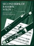 Second Book of Bassoon Solos, Lyndon Hilling, Walter Bergmann, 0571506046