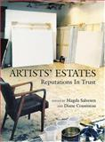 Artists' Estates : Reputations in Trust, , 0813536049