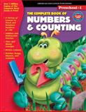 Numbers and Counting, Vincent Douglas and School Specialty Publishing Staff, 1577686047
