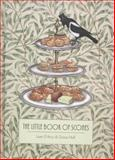 The Little Book of Scones, Liam D'Arcy and Grace Hall, 0224096044