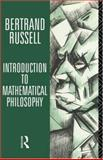 Introduction to Mathematical Philosophy, Russell, Bertrand, 0415096049