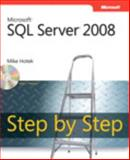 Microsoft SQL Server 2008, Hotek, Mike, 0735626049