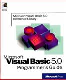 Microsoft Visual Basic 5.0 : Programmer's Guide, Microsoft Official Academic Course Staff, 1572316047