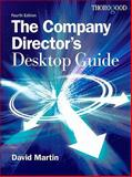 The Company Director's Desktop Guide, Martin, David M., 1854186043