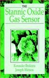 The Stannic Oxide Gas Sensor : Principles and Applications, Ihokura, Kousuke, 0849326044