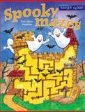Spooky Mazes, Don-Oliver Matthies and Arena Verlag Staff, 1402706049