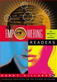 Empowering Readers, Garry Gillard, 1862546045