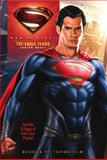 Man of Steel - The Early Years, Greg Cox and Frank Whitman, 0062236040