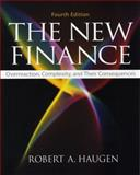 The New Finance, Haugen, Robert A., 013603604X