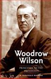 Woodrow Wilson, W. Barksdale Maynard, 0300136048