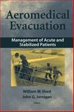 Aeromedical Evacuation : Management of Acute and Stabilized Patients, , 0387986049