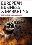 European Business and Marketing, , 0761966048
