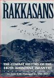 The Rakkasans, Edward M. Flanagan, 0891416048