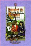 Journey to Japan, Stacy Towle Morgan, 155661604X