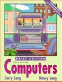 Computers, Long, Larry and Long, Nancy, 0137556047