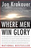 Where Men Win Glory, Jon Krakauer, 030738604X