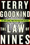 The Law of Nines, Terry Goodkind, 0399156046
