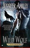 Wild Wolf, Jennifer Ashley, 0425266044