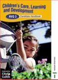 Children's Care, Learning and Development, Miranda Walker, 0748796045