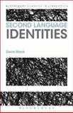 Second Language Identities, Block, David, 147252604X
